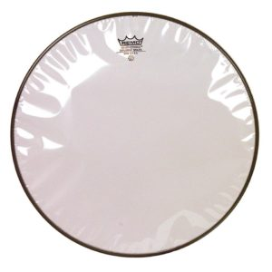 Remo SA-0144-00 14 Inch Hazy Clear Snare Bottom Drumhead